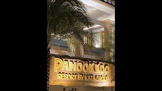 Pamookoo Resort Kata Обзор отеля от Эла