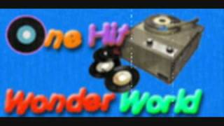One Hit Wonders 1970