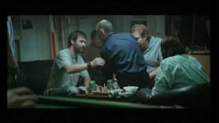 Reykjavik-Rotterdam Trailer en español
