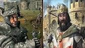 Stronghold: Von damals bis heute (2001 - 2017) - Alle Spiele im Überblick!