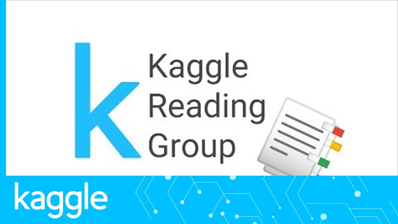 Kaggle Reading Group: Bidirectional Encoder Representations from  Transformers (aka BERT) (Part 4)