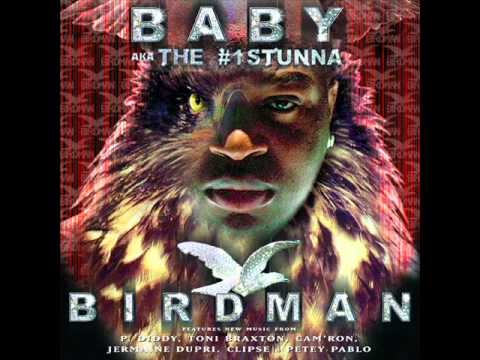 What Happened To That Boy - Baby & Clipse  [ Birdman ]