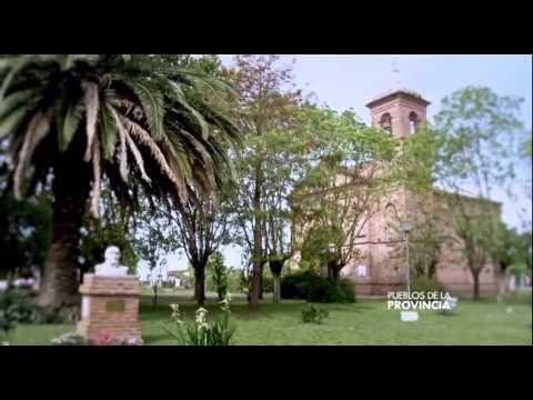 Pueblos de la Provincia -- San Andrés de Giles