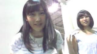 2015.07.08 矢倉楓子、古賀成美 Google+投稿 https://plus.google.com/1...