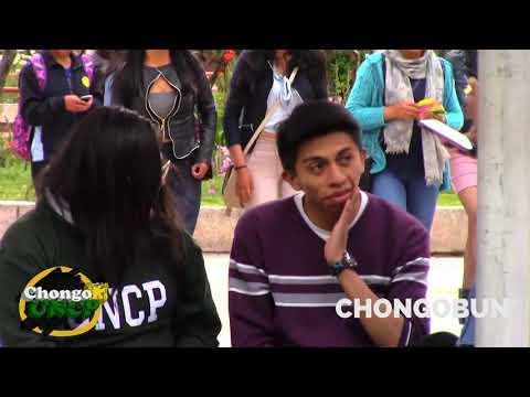 Chongobun® - Exponiendo infieles en la #UNCP