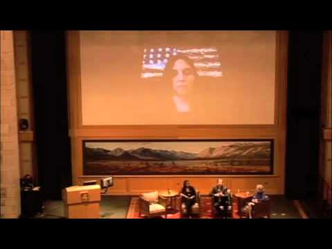 GIC '11 Plenary Session 4: GI & Quality of Life Qu...