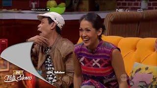 Ini Talk Show 14 Desember 2015 - Part 5/6 Vebby Palwinta Sosok Calon Istri Yang Baik