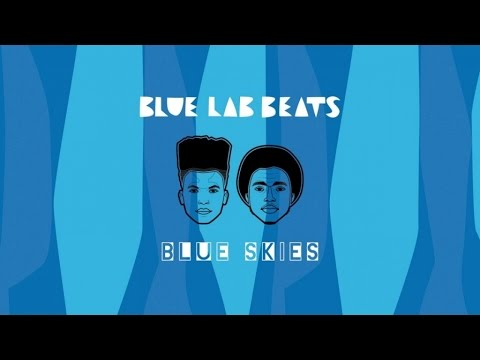 Mix - Blue Lab Beats