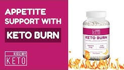 Keto Burn - Fat Burning Pills That Work!
