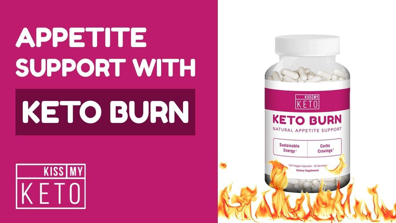 Keto Burn Fat Burning Pills That Work