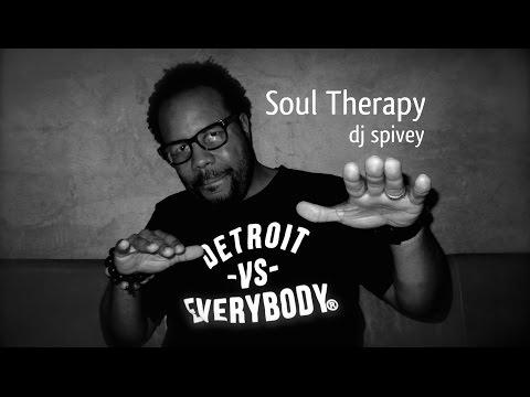 """""""Soul Therapy"""" (A Soulful House Mix) by DJ Spivey"""