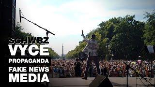 """""""Das ist doch gar nicht wahr! - Fake News Media"""" (feat. @SchwrzVyce )"""