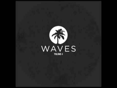 Hot Waves 4 - Simon Baker & Robert James feat. England Brroks - Get Up High