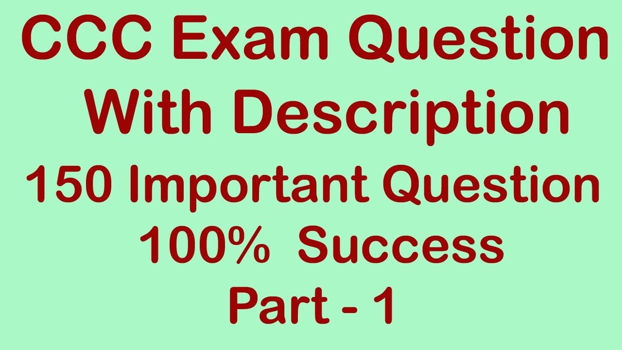 all computer question and answer in hindi pdf