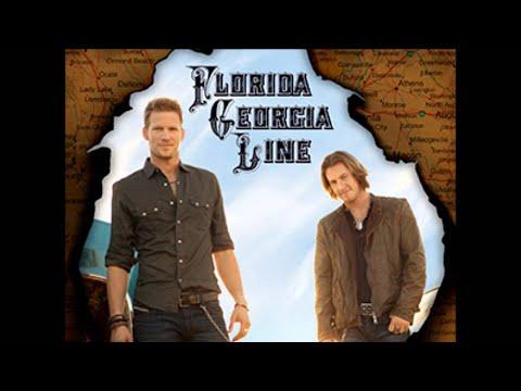 Florida Georgia line: People back home