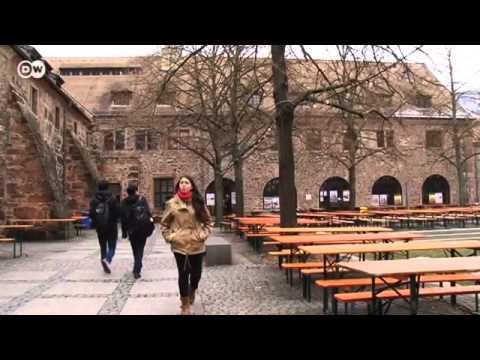 Heidelberg - mit einer Chilenin | Hin & weg