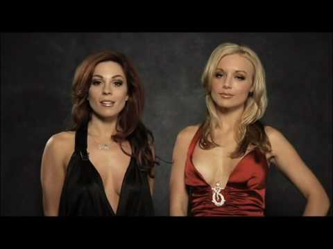 "Kirsten Price and Kayden Kross RTA ""Restricted To Adults"" PSA"
