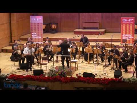 Marin Bunea si Orchestra Nationala Radio   Bulgaria