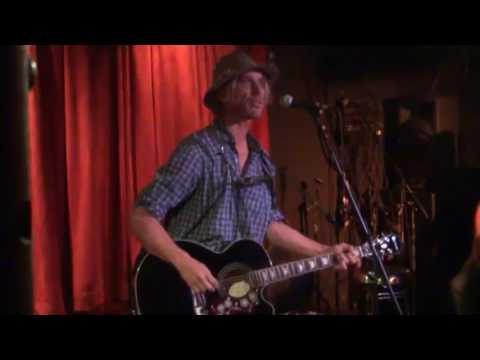 Todd Snider - The 5 Spot - 10.08.2016
