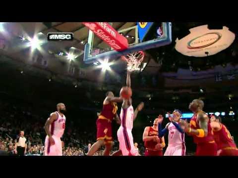 New York Knicks TOP 20 plays of the 2011-12 season