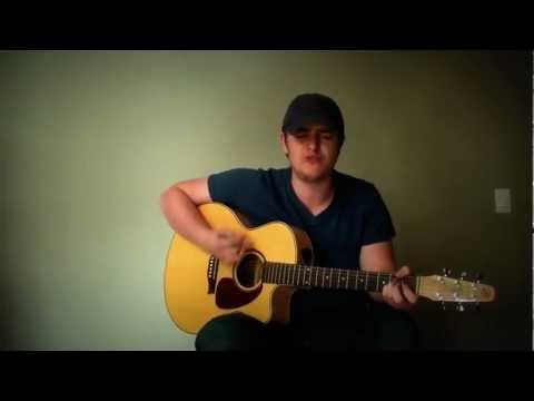 Blake Shelton - Boys Round Here (cover)