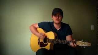 Blake Shelton - Boys Round Here (cover)