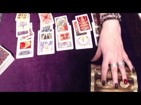 Libra Wins! Not Taking No For An Answer! Mid October 2018 Tarot Reading