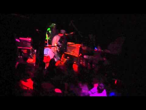 clap your hands say yeah- clap your hands/let the cool goddess rust away 6/16/15
