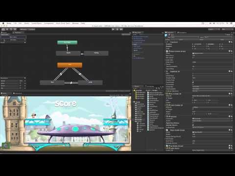 5 Herramientas De Software Libre Para Desarrollo De Videojuegos