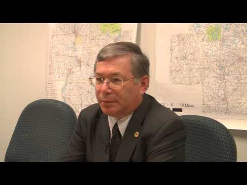 Wisconsin Transportation Secretary Mark Gottlieb on Northwoods Freight Rail 4 30 14