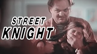 Street Knight (ganzer Action Film Deutsch in voller Länge)😱*HD*