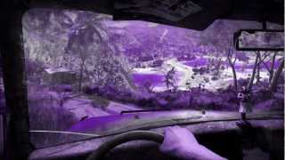 Far Cry 3 Soundtrack - RADIO SONGS