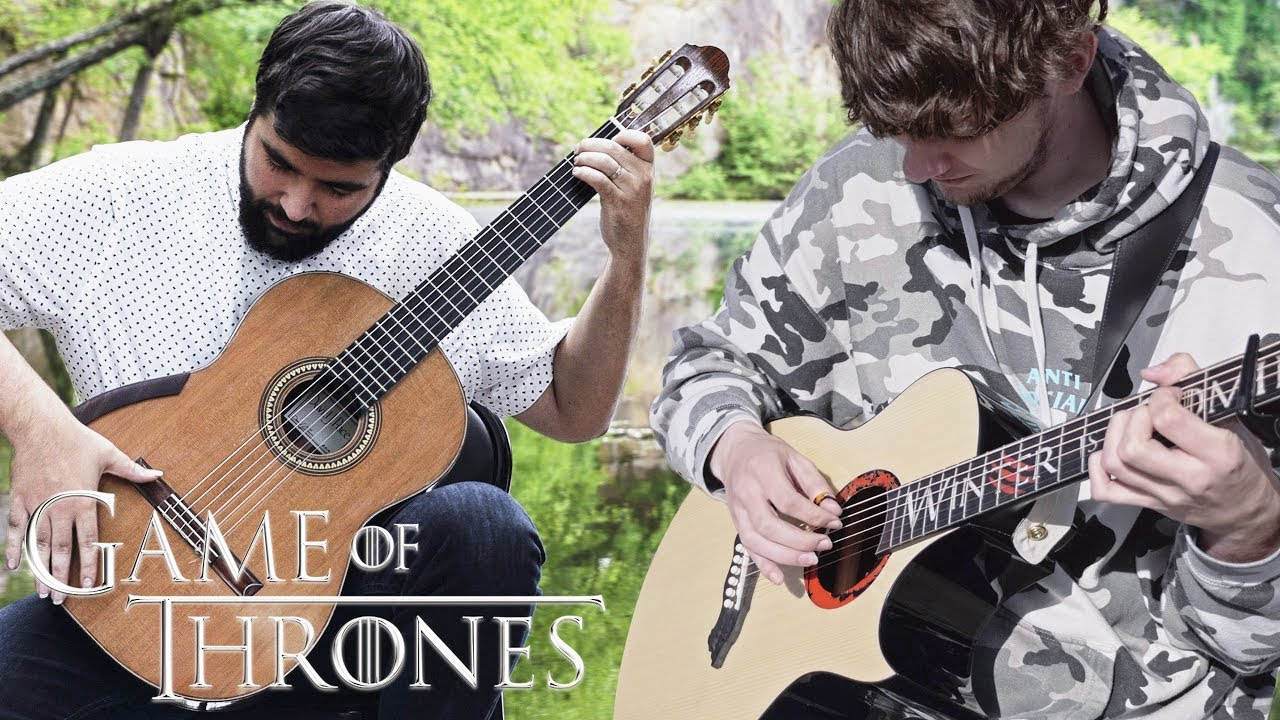 Download Mhysa - Game of Thrones OST (Daenerys Theme) ft. Beyond the Guitar