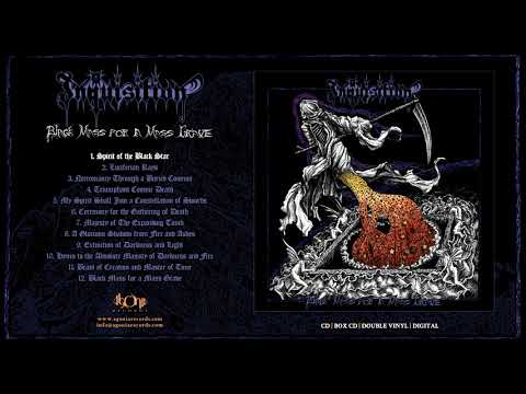 INQUISITION - Spirit of the Black Star (Official Track Stream)