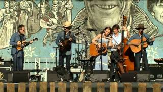 Dave Rawlings Machine - Hardly Strictly - 2014
