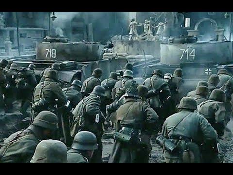 """Кино  ,, Спаси Одессу """" фильм на реальных событиях. Военный фильм."""