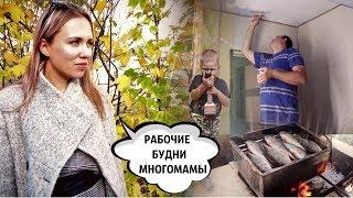 БЫСТРЫЙ УЖИН   ПОКУПКИ ОДЕЖДЫ    РЕМОНТ В ДЕТСКОЙ #ZhukovaVlogs