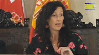 El Ayuntamiento de Almería acuerda en Pleno la bajada del IBI en 2018