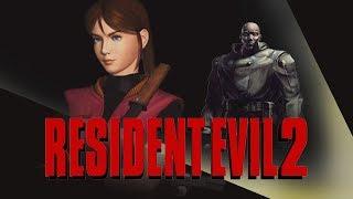 Hooper Live Resident Evil 2 #2 + FIN
