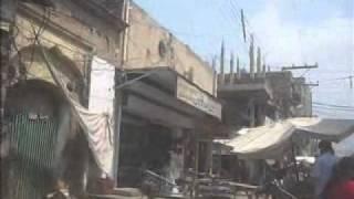 Jaranwala 21 Aug 2010 Pakistan, Video Request by my friend Mr. Pankaj Kumar from New Delhi India