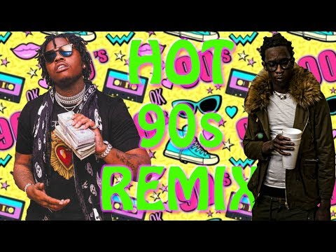 IF YOUNG THUG - HOT WAS A 90s HIT! | STYLESWAP