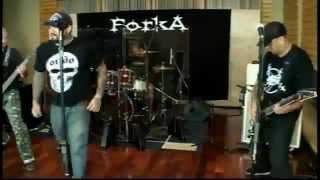 Baixar FORKA - Blood Of Saint - Ensaio Trama Tv