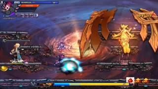 Grand Chase Eternal - Dio Kounat Collapse Champion