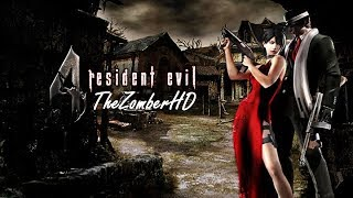 Resident Evil 4 SpeedRun NG+ Dificultad Professional (Single) [PS4]
