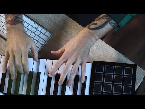 Retrospective MIDI Record