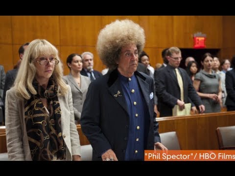 Phil Spector is listed (or ranked) 7 on the list Movies Produced by Michael Hausman