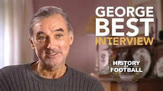 George Best Interview   Full   History Of Football