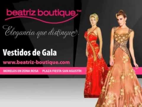 7276041f5f www.beatriz-boutique.com.mov - YouTube