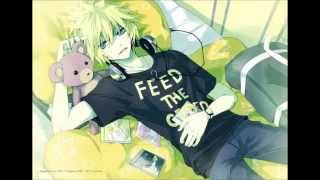 Ross Lynch-Steal Your Heart (Nightcore Version)