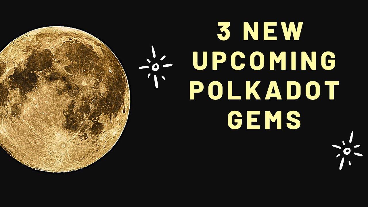 Upcoming Polkadot Gems: Relite, Polars And X Predict Market